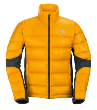 chaqueta the north face crimptastic hybrid hombre