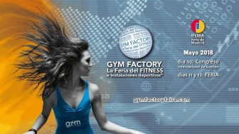 La Feria del Fitness Gym Factory arranca este viernes en Madrid