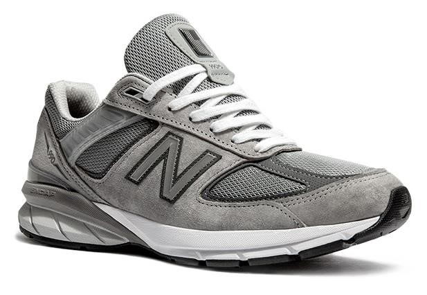 more photos 4a77d 57d12 New Balance lanza el modelo 990 V5 - Tradesport