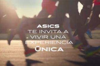 Asics te invita a su test exclusivo de zapatillas de running