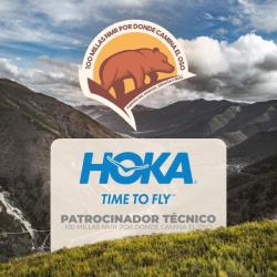 Hoka One One refuerza su apoyo al trail